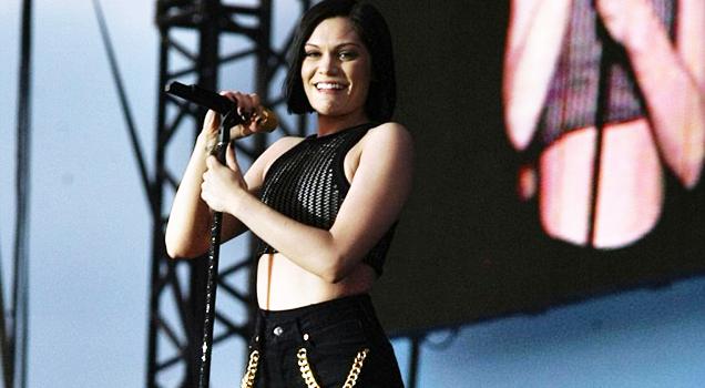 Jessie J Wireless Festival 2015