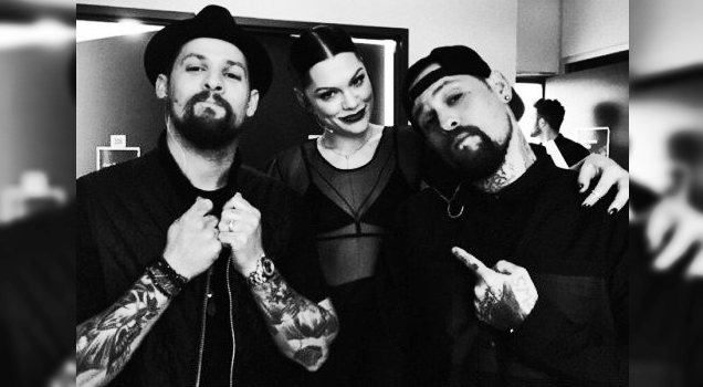 Jessie J Madden Brothers manager MDDN management