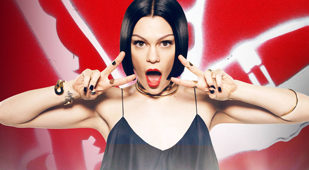 Jessie J The Voice Australia 2016 Ronan Keathing Delta The Madden Brothers Damielou Do It Like a Dude