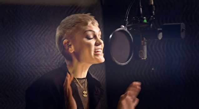Jessie J Grease Live Is The Word FOX