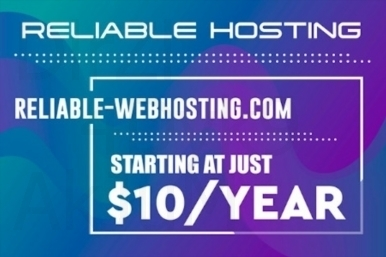 cheap web hosting packages