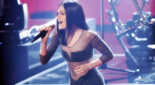 Jessie J The Voice USA Finale 2014