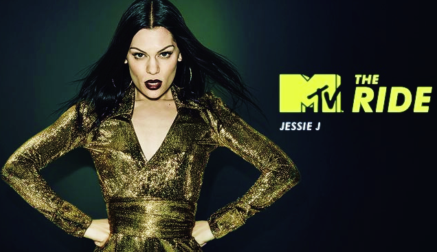 jessie mtv the ride
