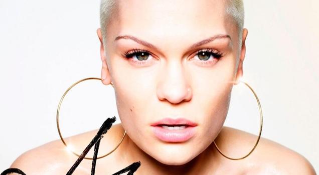 Jessie J Album Alive 2013