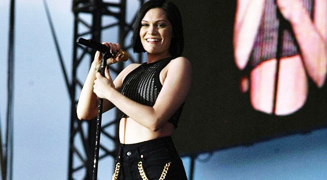 Jessie J Wireless Festival 2015