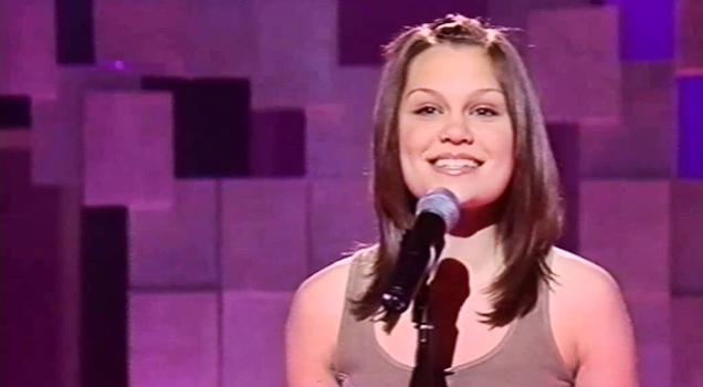 Jessie J Best Young Pop Singer Britain's Brilliant Prodigies